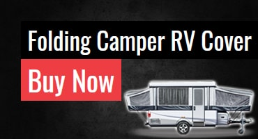 Folding Pop-Up Camper RV Cover