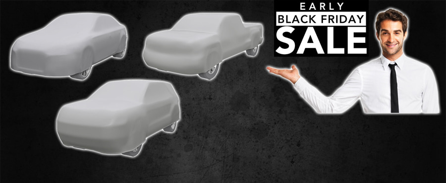 Up to 60% Off on all Car Covers